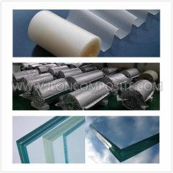 PVB образуется изолирующий промежуточный слой пленки для слоистого стекла для создания и автомобильной промышленности