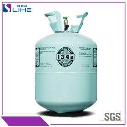 13,6 kg depósito de Gás do Ar Condicionado HFC-134A& R134A GÁS REFRIGERANTE