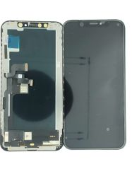 Handy-Screen-hohe Exemplar-Qualität für iPhone X