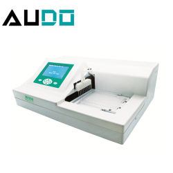 Ew600 Tragbare medizinische Mikrotiterplatten-Waschmaschine/Elisa-Waschmaschine für das Labor