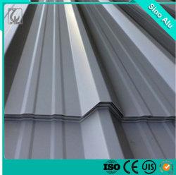 مواد تسقيف ASTM 1050 1060 1100 لوح تسقيف من الألومنيوم المضلع