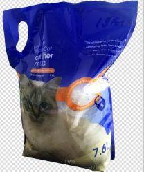 Meilleurs accessoires pour animaux de compagnie de gel de silice dénaturé la litière pour chat Pet Products