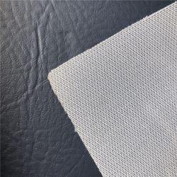 As sapatas de microfibras de espelho Faux Estofos em couro Saco sintético artificial de PU