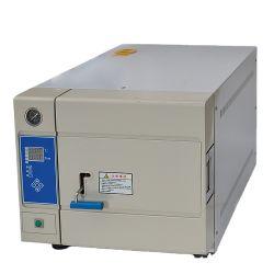 Automatische benchtop stoomsterilisator met droogfunctie voor hoge druk