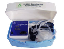 Многофункциональный Yx-2000 водоочиститель Disinfector генератор озона стерилизатор для очистки воды