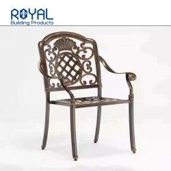طقس مقاومة مجموعة [كست لومينيوم] كرسي تثبيت كرسي تثبيت ألومنيوم فناء [دينّينغ] كرسي تثبيت