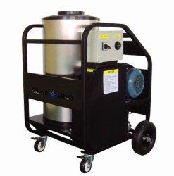 250 bar 5.5kw limpiador de alta presión de agua caliente