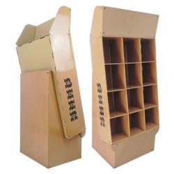 Libro de venta Tienda cartón corrugado papel reciclable de la Revista de la libreta de bolsillo Mostrar significa