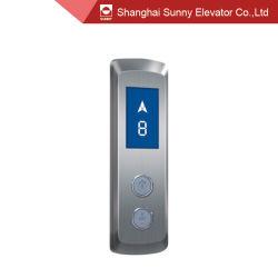 전송자 상승 (SN-LOP-S104)를 위한 스테인리스 엘리베이터 Lop/전기 분대