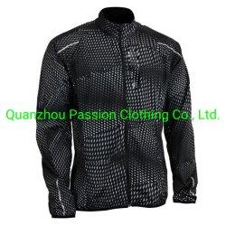 고품질 맞춤형 블랭크 윈드브레이커 재킷 남성용 윈드브레이커 재킷 스포츠웨어