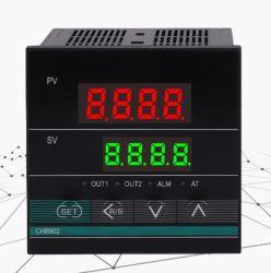Серия Pid интеллектуальный цифровой контроллер температуры на дисплее контроллера регулируемой
