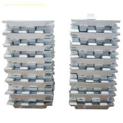 製造業者は98.7%の純度の亜鉛合金を販売する