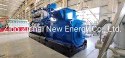 مولد الغاز عالي الكفاءة بقدرة 300 كيلو واط لمولد الغاز Syngas