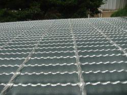 Hete DIP-roosters voor galvaniseerde stalen wegen drainage