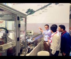 Halb automatische Solarlaminiermaschine und photo-voltaische Baugruppe