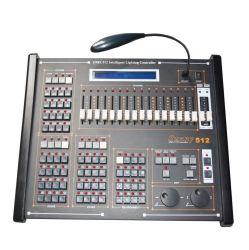 Neue sonnige des Controller-DMX512 1990 Bedienungsplatzsteuerung Stein-Tiger-Computer-des Licht-DMX 512