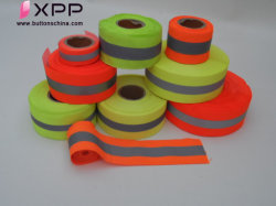 004 安全警告用高品質反射テープ