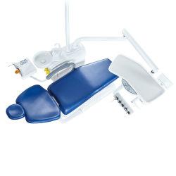 La Chine moderne de meilleure vente chaude de qualité supérieure nouveau dentiste patient de l'unité de chirurgie de l'équipement utilisé Cheap série complète la liste des prix fauteuil dentaire