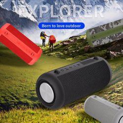 도매 미니 방수 Bluetooth 스피커 20W 슈퍼 파워 아웃도어 사운드 상자
