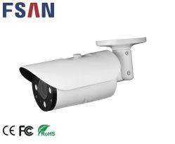 Fsan Exterior de 4 MP à prova de água Smart IR infravermelhos Night Vision CCTV Câmara IP Bullet PoE HD de vigilância de segurança doméstica