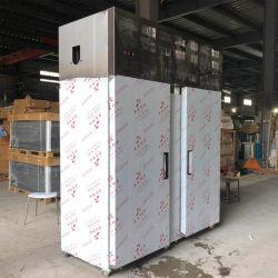 Choc industriel Fast une congélation rapide de la plaque IQF Deep Blast congélateur Machine chiller