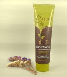 300 ml de óleo de argão alimentando o condicionador de cabelo/tratamento/Máscara/Cuidado