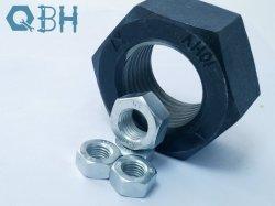 Produttore dadi esagonali a struttura elevata DIN6915 alta qualità 10hv