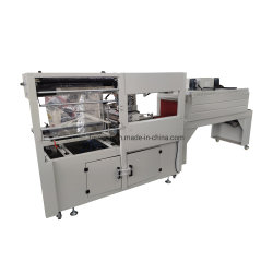 Automatic Multi Box Mouchoirs de papier Papier Prix de la machine d'Emballage Rétractable