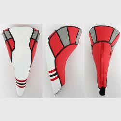 Fahrer-Golf-Kopf-Deckel u. kundenspezifisches Soem Golfheadcover der Verein-1#