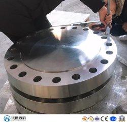 Il acciaio al carbonio standard di BACCANO Q235 ha forgiato le flange