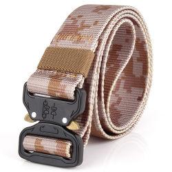 Новый продукт для использования вне помещений военных преднатяжитель плечевой лямки ремня Custom Архив Нейлоновый ремень