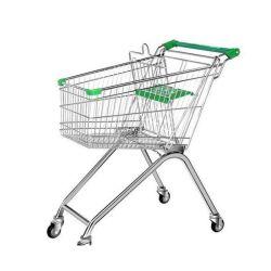 سوبر ماركت بلاستيك تسوق تروللى تسوق ومركز تسوق تروللى