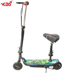Mejor Venta de 120W Scooter eléctrico plegable con asiento