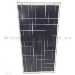 50wp Poly Padrão Celular Módulo PV Sistema de Energia Solar Painel de polietileno