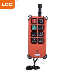 F21-E1b Apollo Industrial elevador hidráulico de control remoto inalámbrico Transmisor y receptor