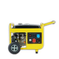 Generatore a benzina a telaio aperto diretto in fabbrica 5kw 6kw 7kw 8kw 9 kw 10 kw 12 kw