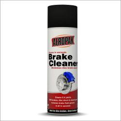Voiture Voiture OEM de produits de soins de détaillant Spray de nettoyage de voiture la plaquette de frein nettoyant Spray 500ml