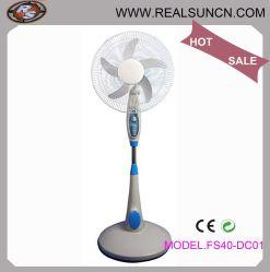 Hot Sale 16인치 Solar DC 스탠드 팬 - 경쟁력 있는 가격