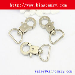 Hot Sale Good Quilty Metal Spring Clasp