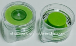 Plastikflaschenkapsel/Silikon-Schutzkappen-/Flaschenverschluß (SS4309)