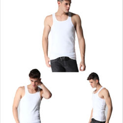 قطر [سليفلسّ] لباس داخليّ /Custom رجال لباس داخليّ [سليفلسّ]