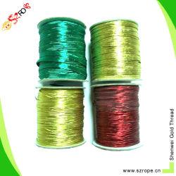 금과 Silver Metallic Hanging Cord