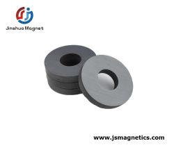 Altoparlante magnetico permanente in ferrite con anello in ferrite ceramica Y35 raro Massa magnete permanente