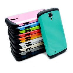Melhor qualidade de armadura Slim caso para a Samsung S4