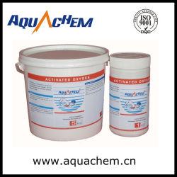 Le potassium Monopersulphate, l'oxygène actif, Non-Chlorine choc, SPMR, Monopersulfate de potassium