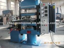 ゴム製エヴァのスリッパの熱の出版物機械を作るための機械装置