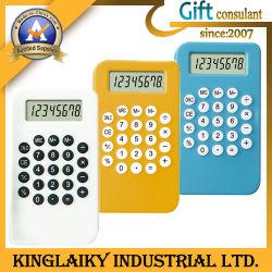 Calculatrice numérique de conception la plus récente pour cadeau avec le logo d'impression (Ka-005)