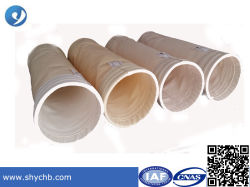 Materiale composto del filtrante di PTFE + di PPS