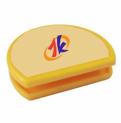 Het plastic Kleine Stuk speelgoed van de Spoel van de Kabel van de Hoofdtelefoon van de Kabel van de Oortelefoon voor Jonge geitjes