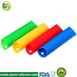 L'ail en silicone Peeler, tube de silicone Rouleau d'ail Peeling Outil d'utiles outils de cuisine